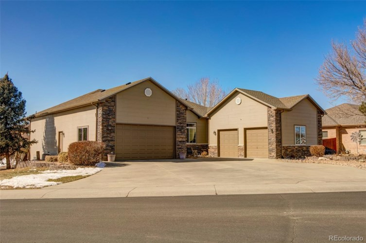 5816 W Conservation Drive, Frederick, CO 80504
