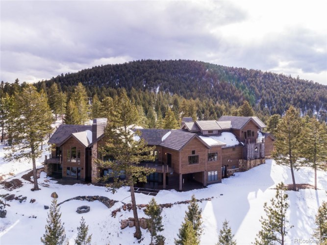 6135 Northway Drive, Morrison, CO 80465