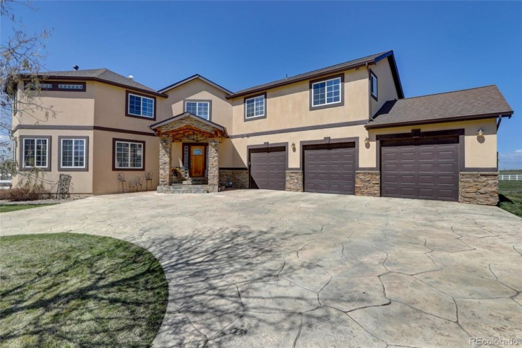 11921 Orleans Circle, Commerce City, CO 80022