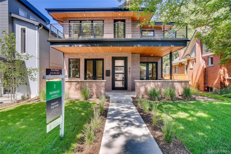 417 S Gilpin Street, Denver, CO 80209