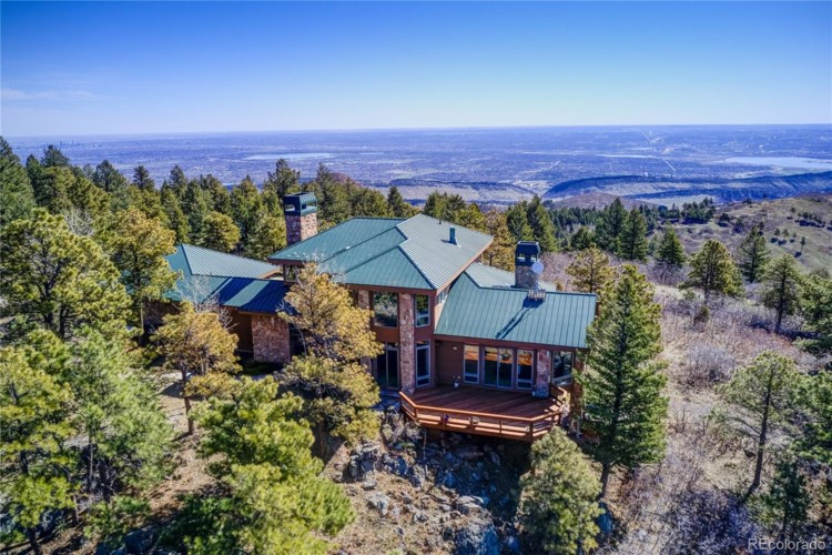 47 W Ranch Trail, Morrison, CO 80465