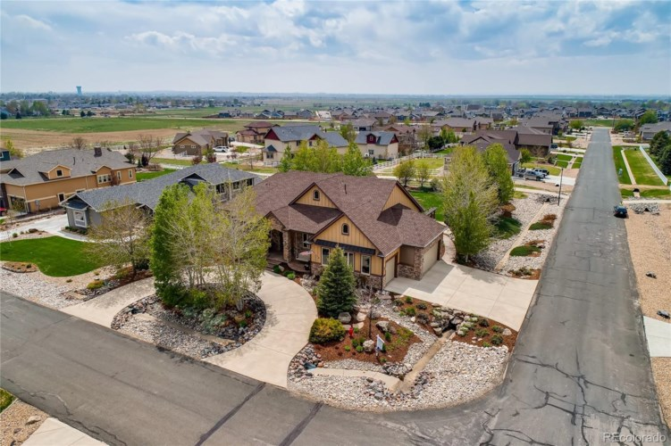 6909 Charity Court, Frederick, CO 80530