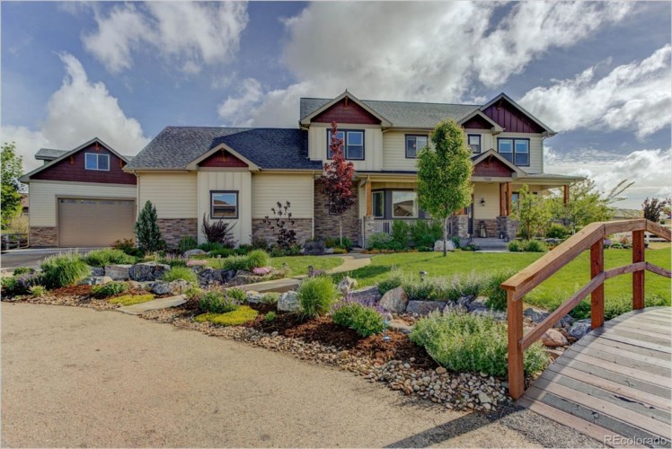 7988 Wisdom Court, Frederick, CO 80530