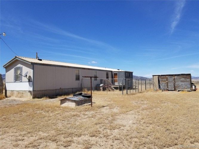 10850 County Road 45, Center, CO 81125
