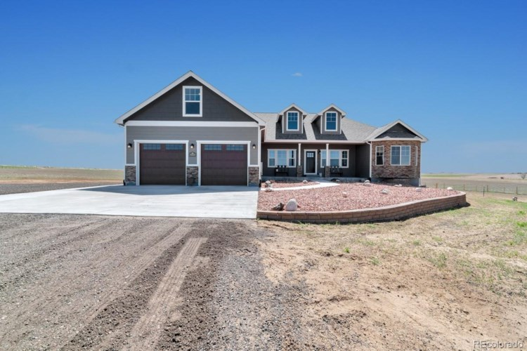 50950 E Maplewood Place, Bennett, CO 80102