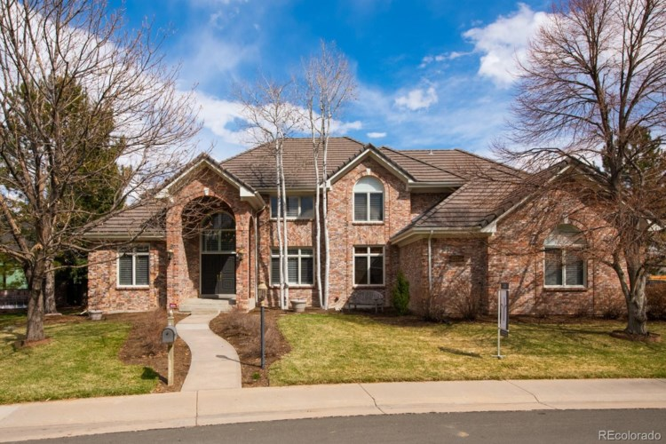 5170 S Hanover Way, Englewood, CO 80111