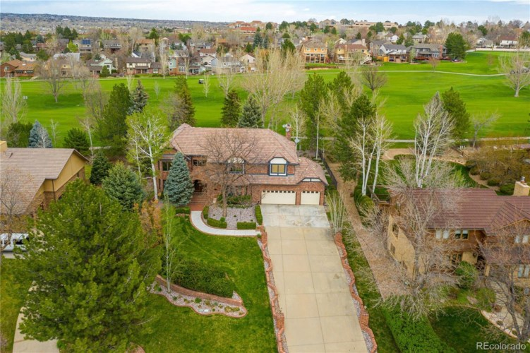 2563 Country Club Court, Westminster, CO 80234