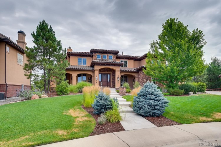 9644 Silent Hills Lane, Lone Tree, CO 80124