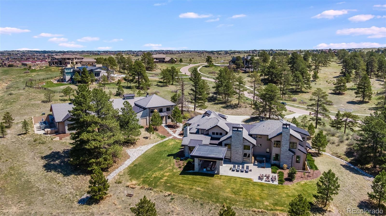 7895 Forest Keep Circle , Parker, CO 80134