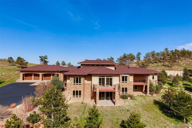 6464 DakotaRidge Drive, Golden, CO 80403