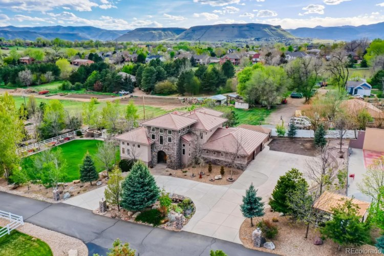 5797 Devinney Court, Arvada, CO 80002