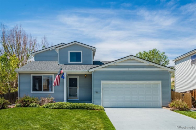 8049 Eagleview Drive, Littleton, CO 80125