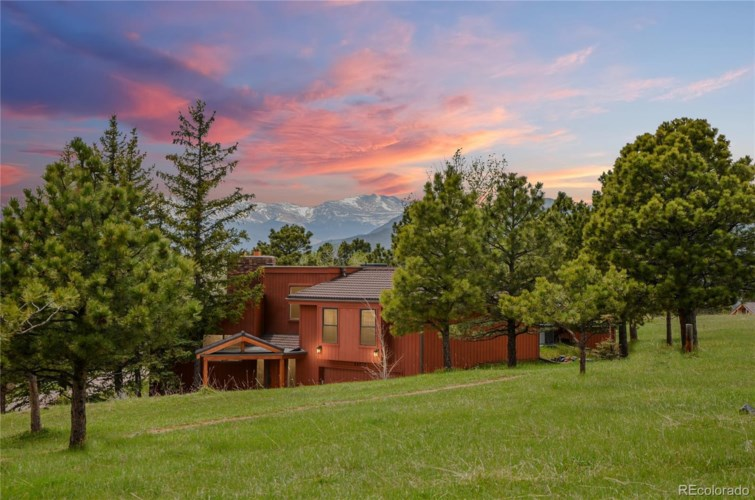 24039 Shooting Star Drive, Golden, CO 80401
