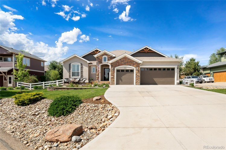 7996 Hope Court, Frederick, CO 80530