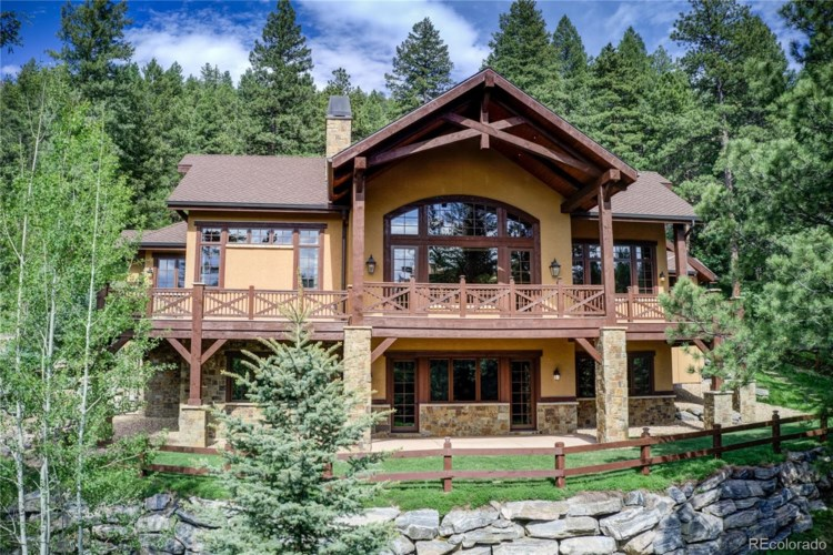 30 W Ranch Trail, Morrison, CO 80465