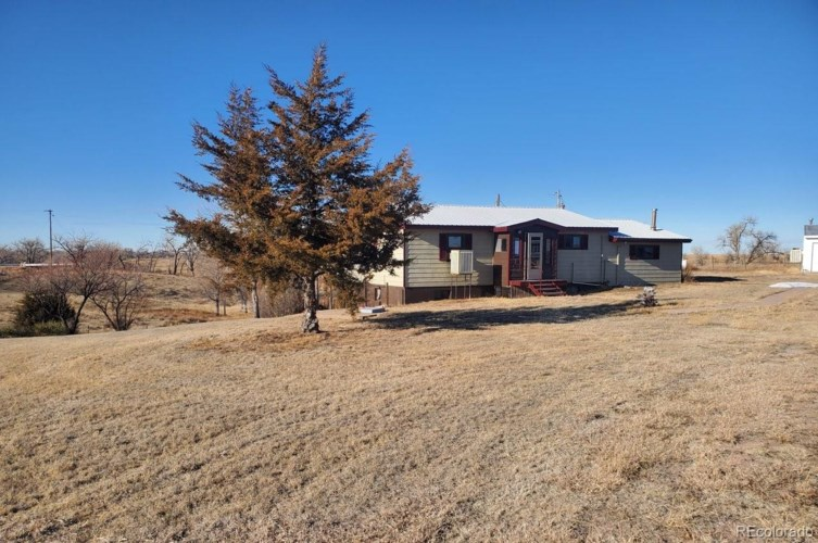 45893 US Hwy 36, Cope, CO 80812