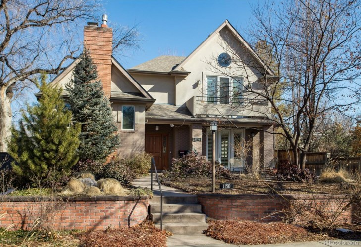 1150 S Gilpin Street, Denver, CO 80210