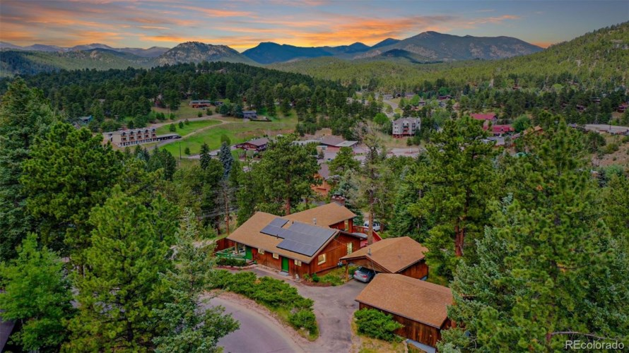 4430 Independence Trail, Evergreen, CO 80439