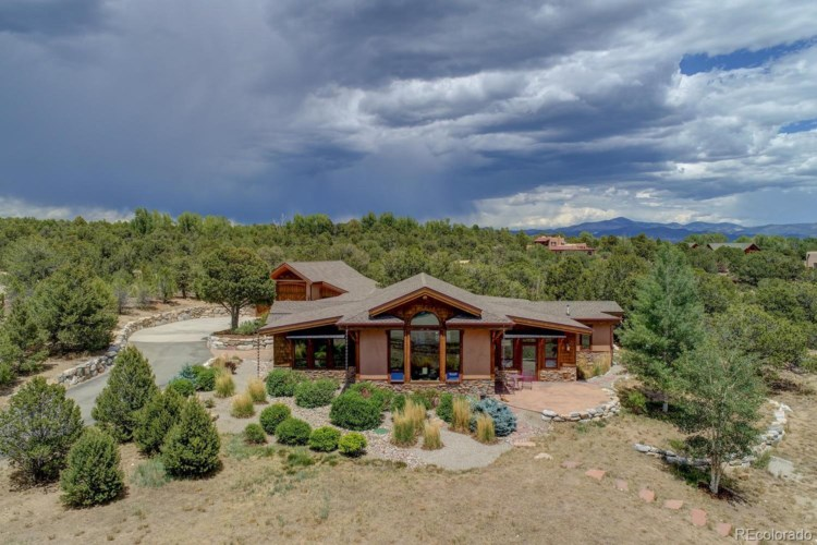 11873 Saddle Horn Court, Salida, CO 81201
