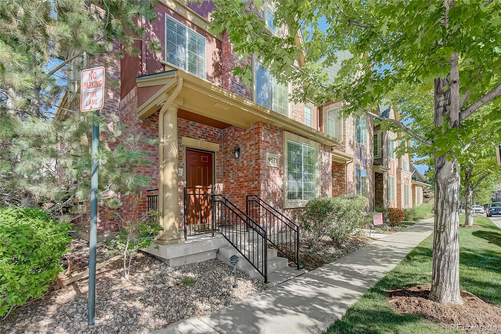 9531 Cedarhurst Lane #E, Highlands Ranch, CO 80129