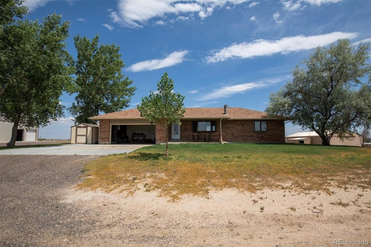 16230 Highway 52, Fort Lupton, CO 80621