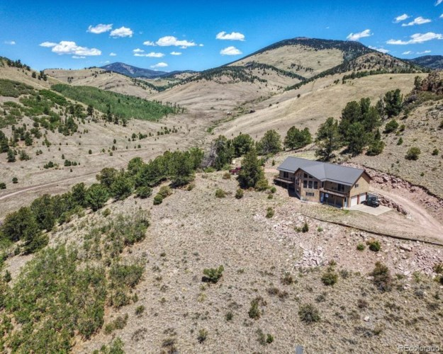 2423 Antelope Trail, Cotopaxi, CO 81223