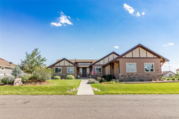 7991 Angel View Drive, Frederick, CO 80530