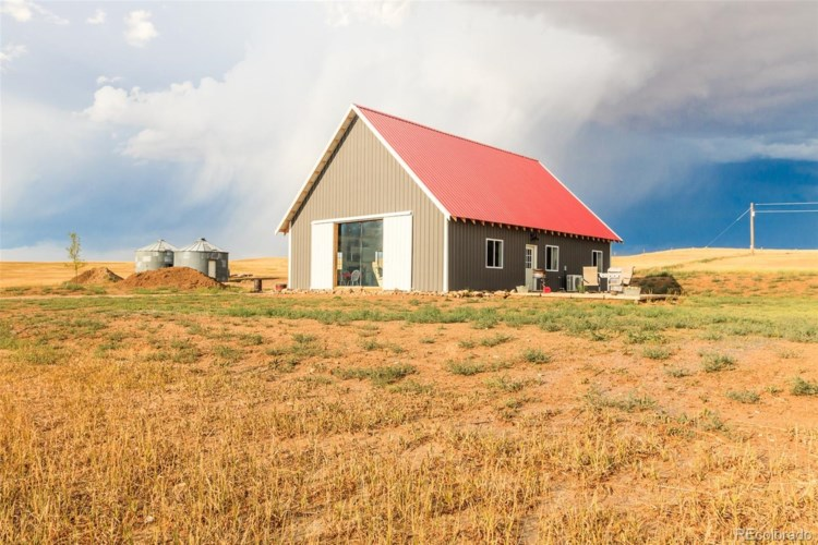 52990 County Road 17, Carr, CO 80612