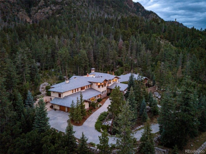 4530 Governors Point, Colorado Springs, CO 80906