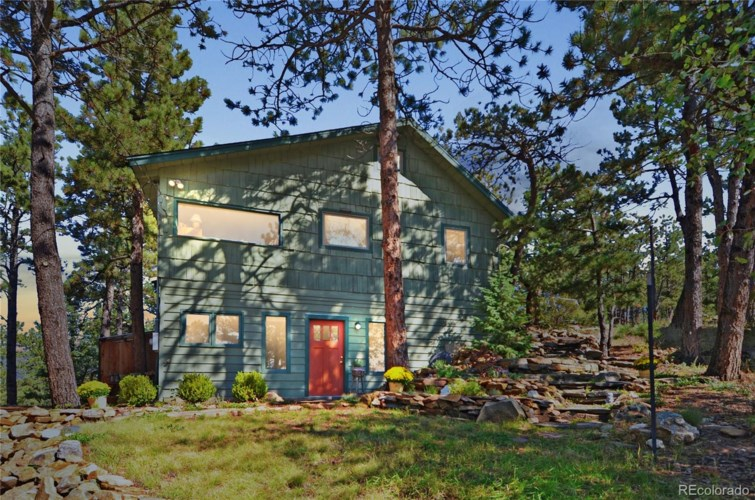 26294 Centennial Trail, Golden, CO 80401