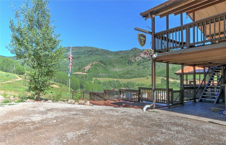 11101 County Road 117  #5A, Glenwood Springs, CO 81601