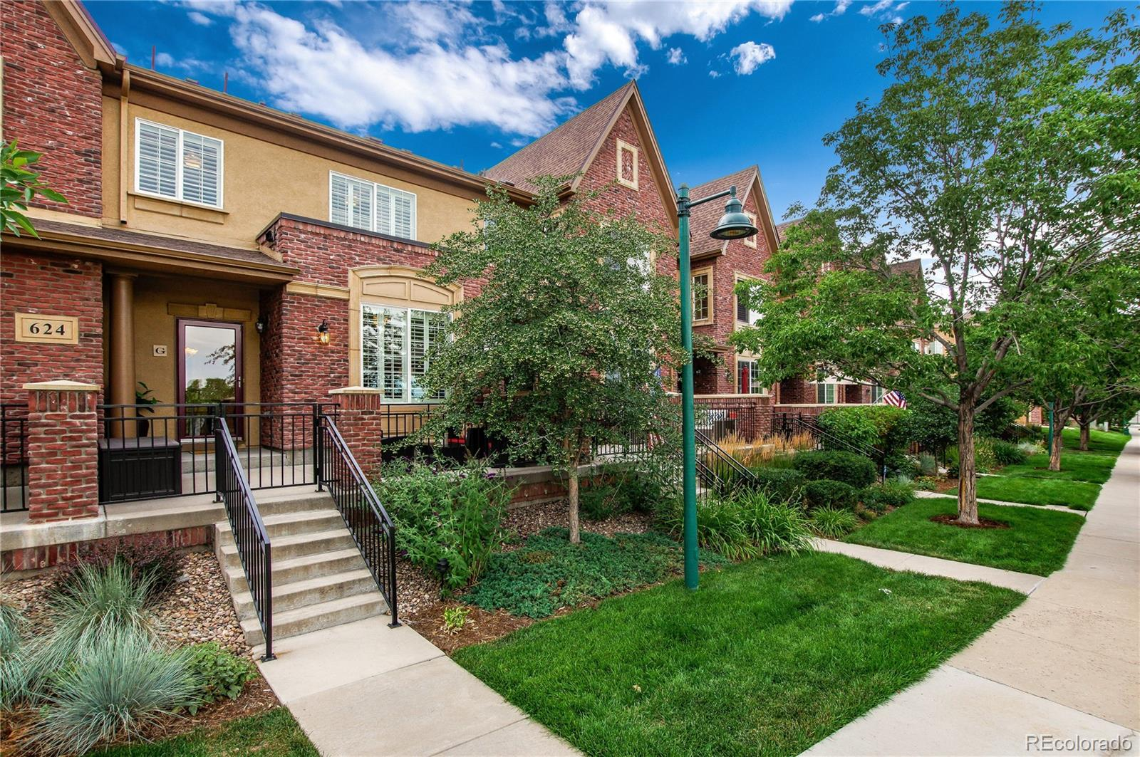 624 Green Ash Street #G, Highlands Ranch, CO 80129