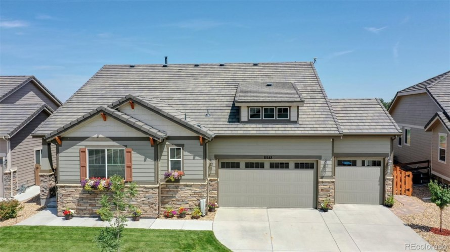 11548 Jasper Street, Commerce City, CO 80022