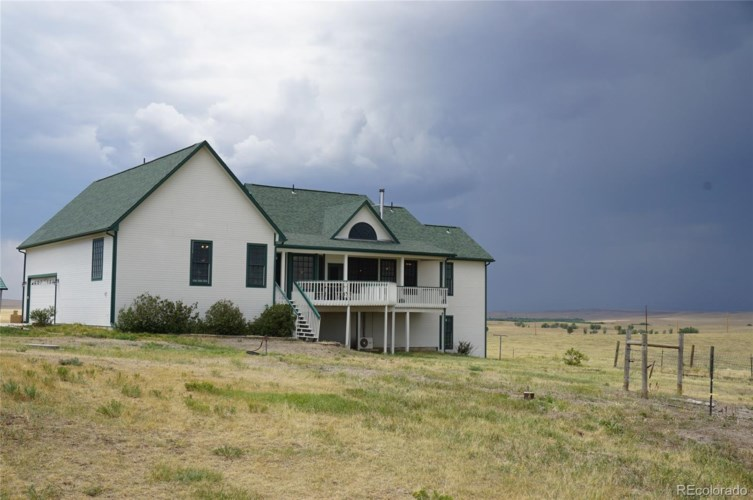 27990 Private Road 139, Agate, CO 80101