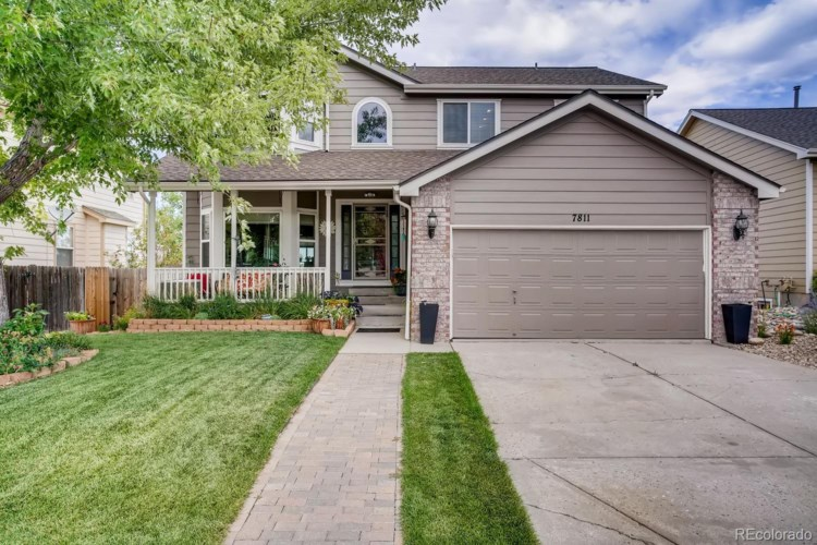 7811 Canvasback Circle, Littleton, CO 80125