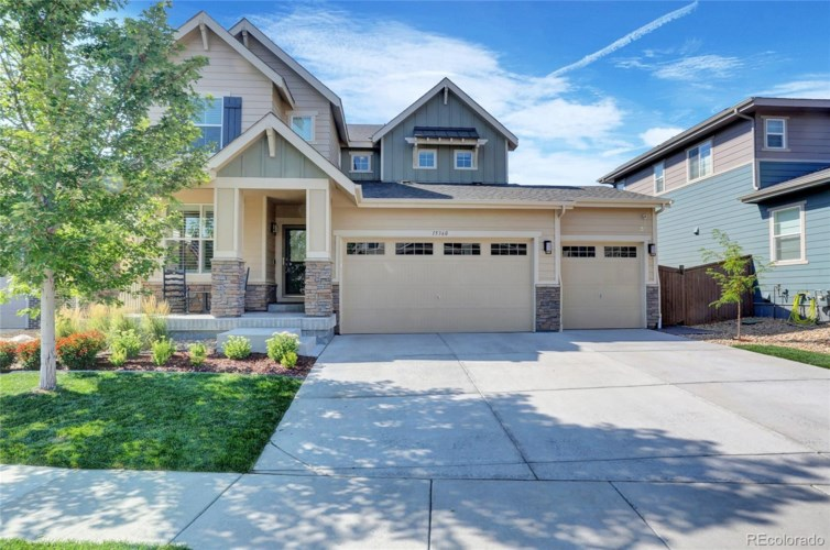 15360 W 50th Drive, Golden, CO 80403