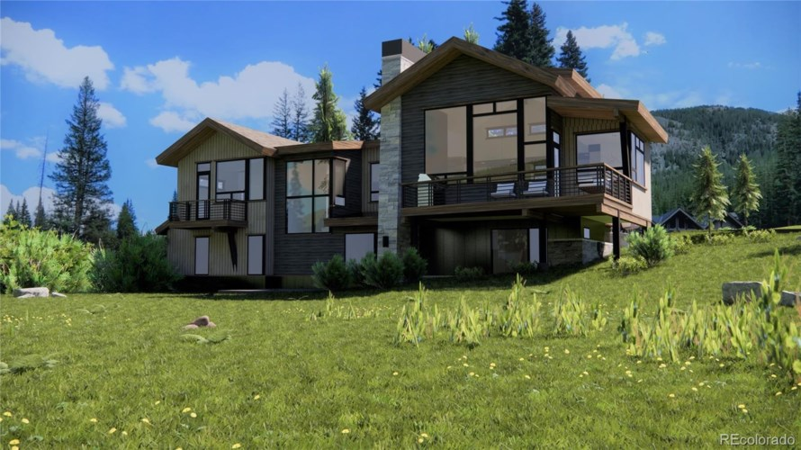 427 Whispering Pines Circle, Blue River, CO 80424