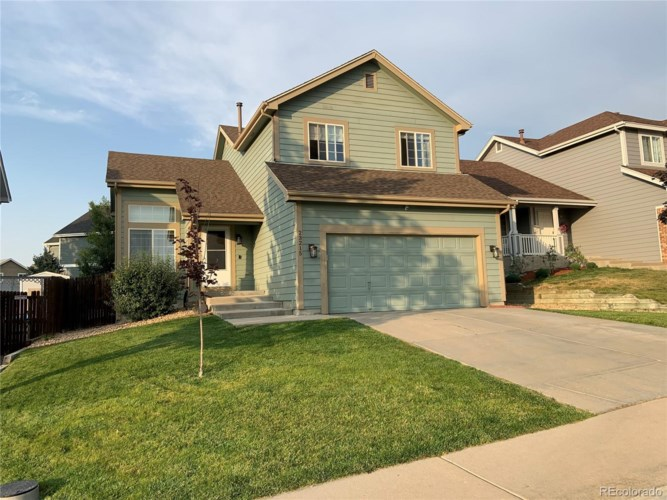 23215 E Lake Place, Aurora, CO 80015