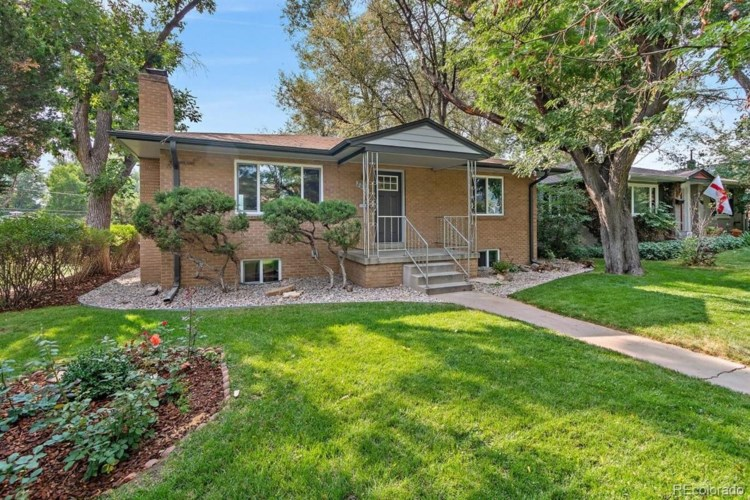 2625 S Columbine Street, Denver, CO 80210