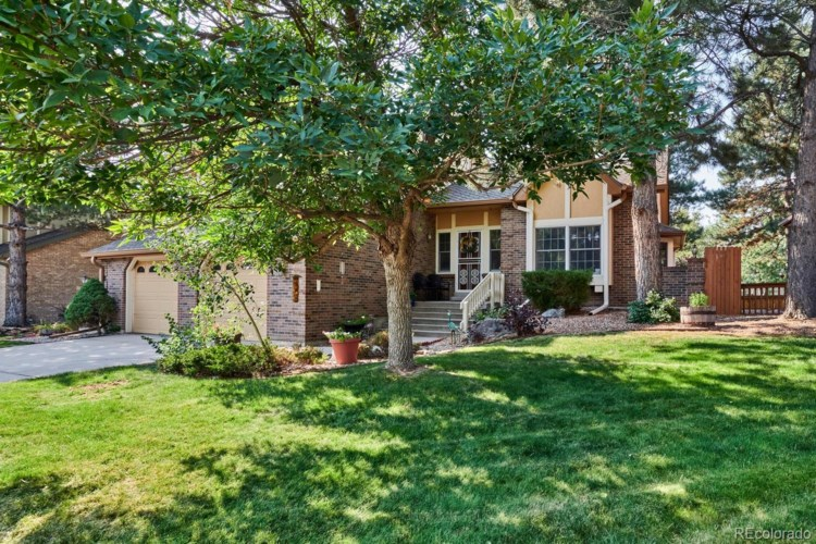 11434 W Roxbury Drive, Littleton, CO 80127
