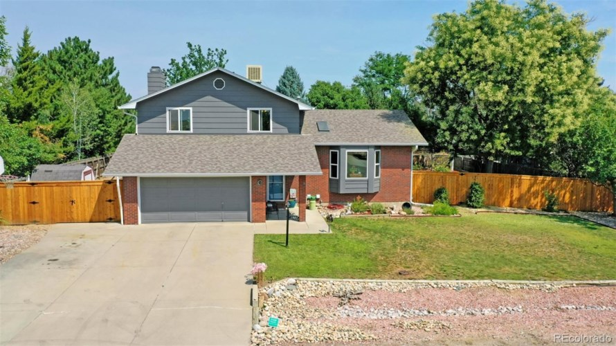 1901 Rolling View Drive, Loveland, CO 80537