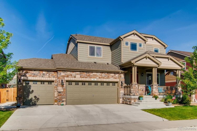 50 Jordan Lane, Erie, CO 80516