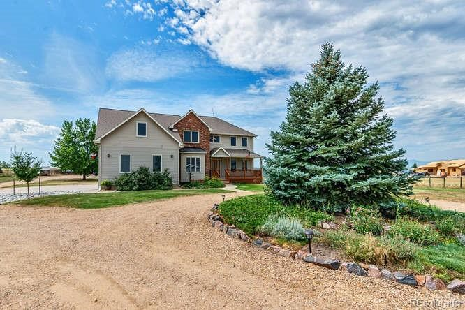 4514 CR 5, Erie, CO 80516