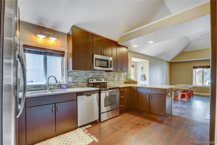 2464 Chase Street, Edgewater, CO 80214