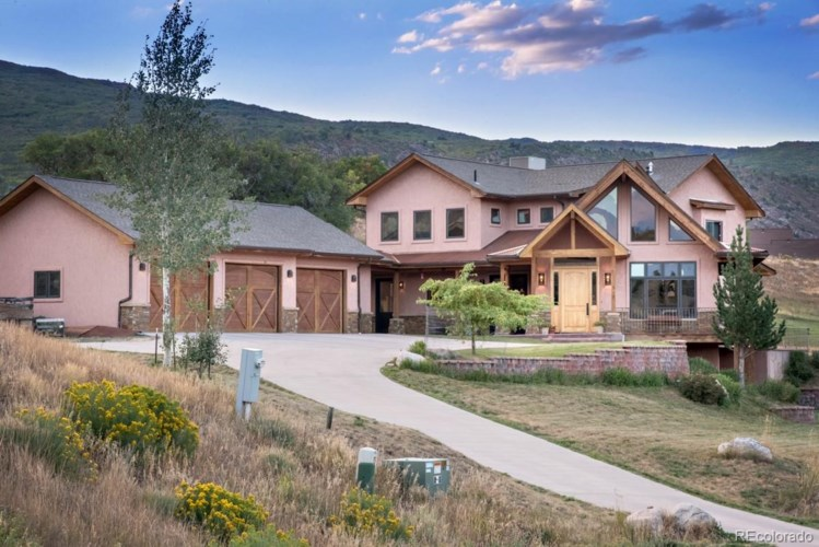 317 Spring View Drive, Glenwood Springs, CO 81601