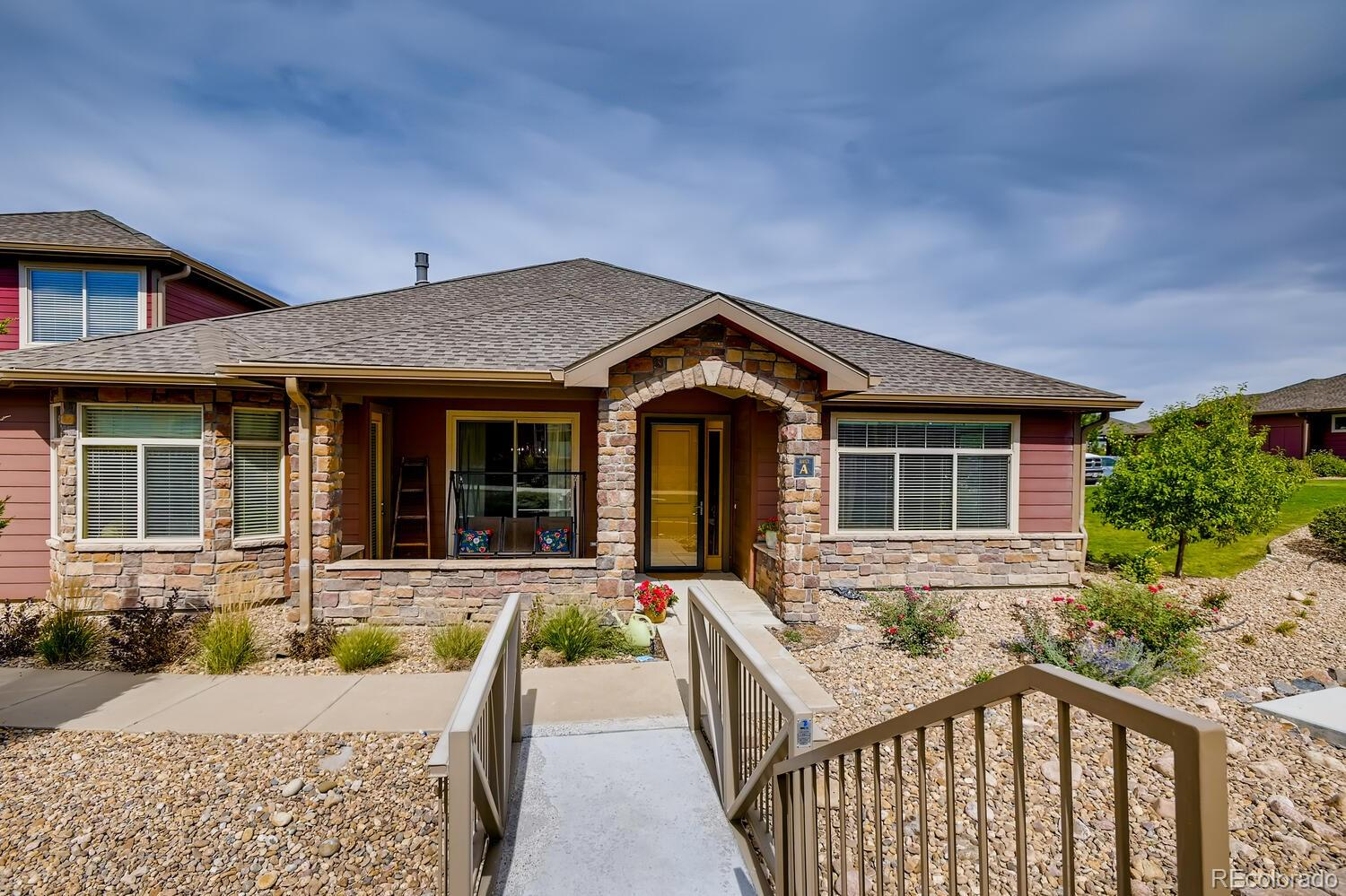 8551 Gold Peak Drive #A, Highlands Ranch, CO 80130