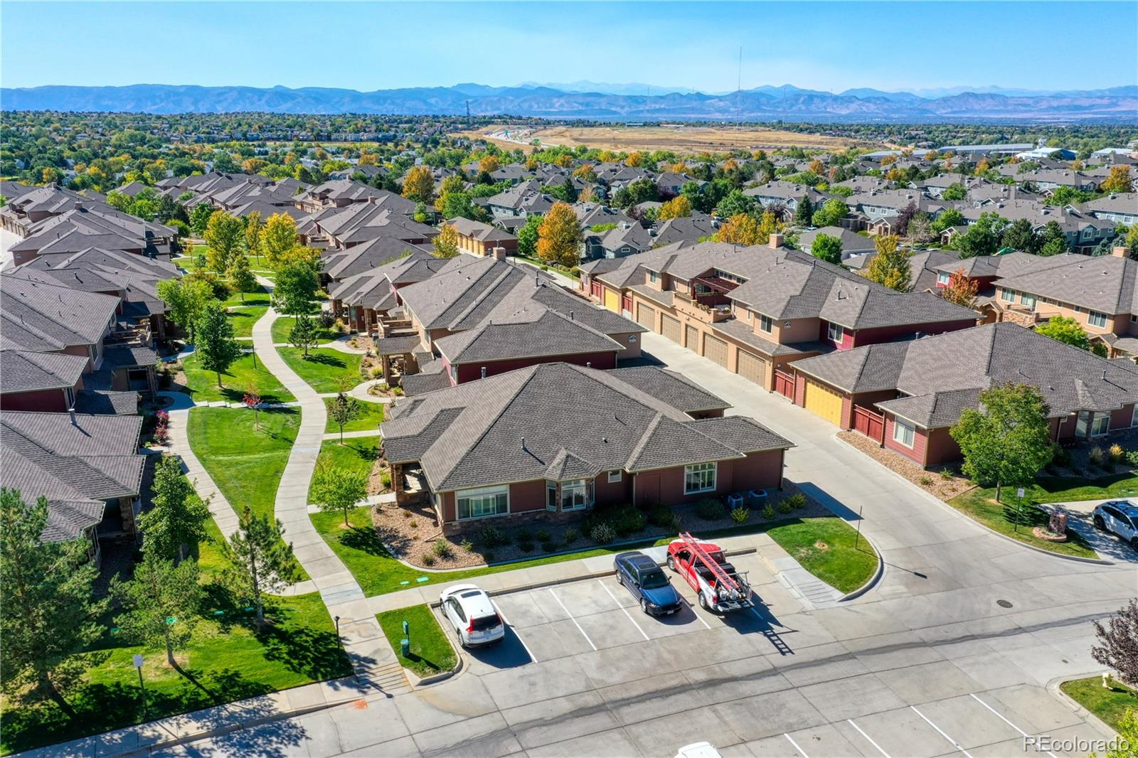 8559 Gold Peak Drive #G, Highlands Ranch, CO 80130
