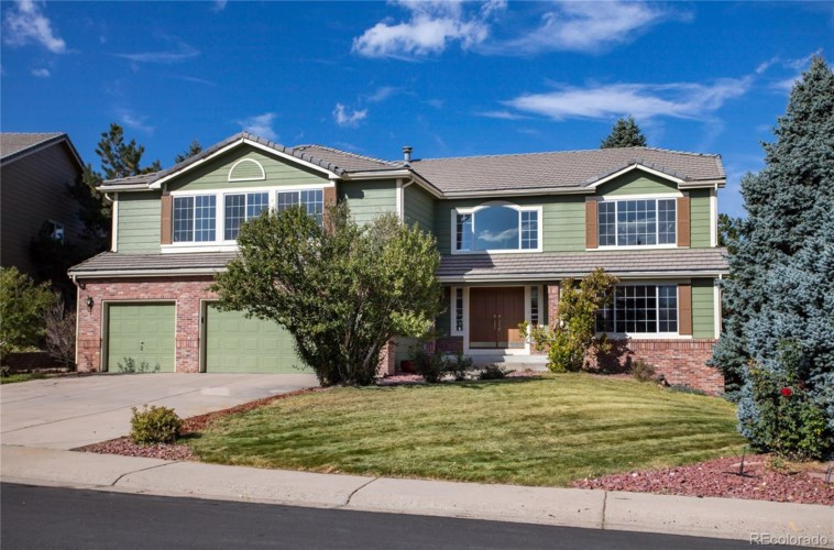 2969 Wyecliff Lane, Highlands Ranch, CO 80126