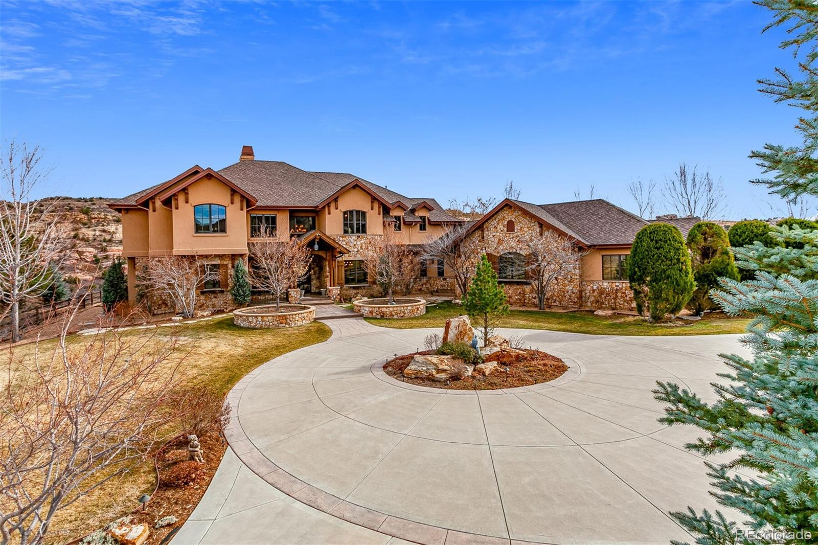9650 S Cougar Road , Littleton, CO 80127