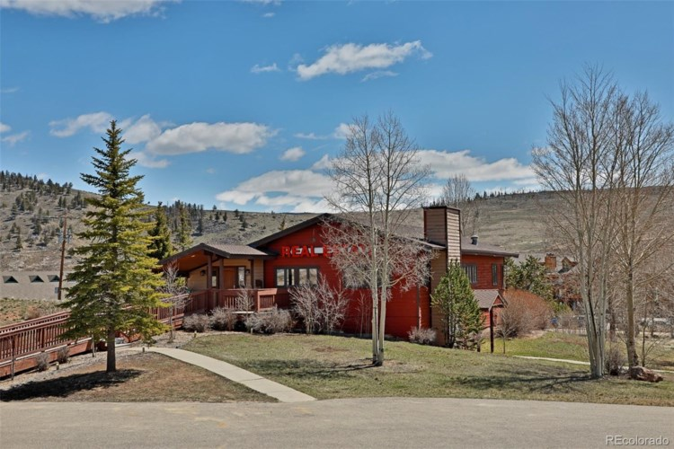 63331 US Hwy 40, Granby, CO 80446